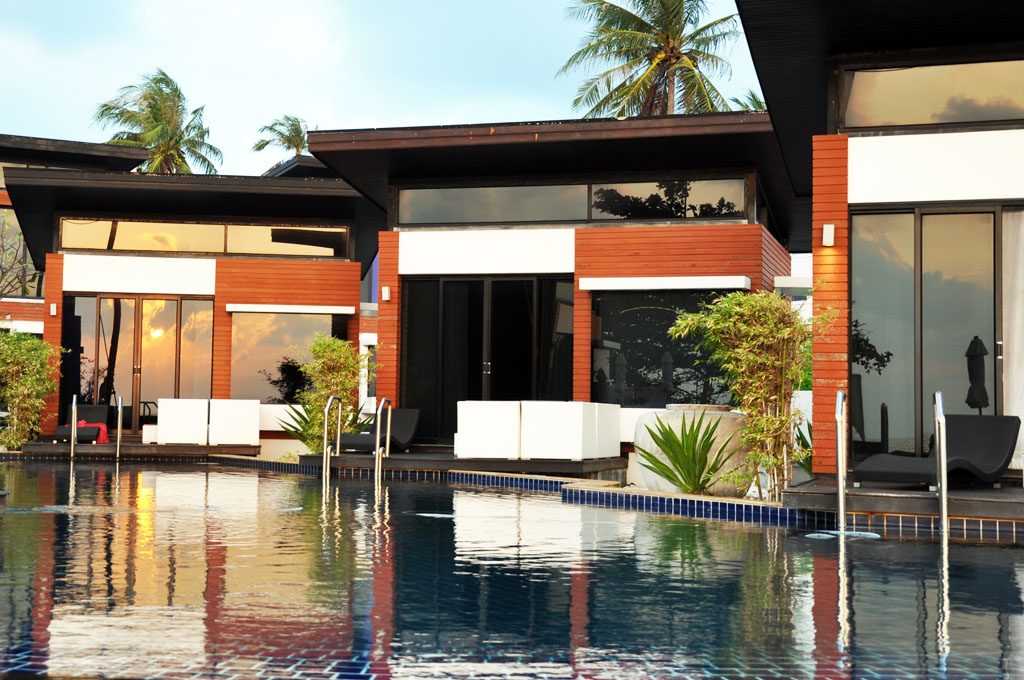 Aava Resort and spa, Nakhon Si Thammarat, Thailand