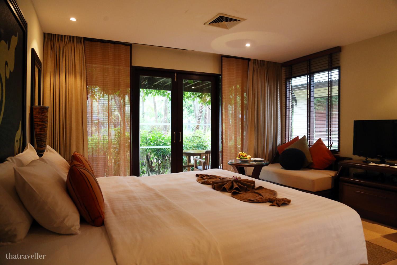 Coconut Grove Villa, Movenpick Resort, Karon Beach, Phuket, Thailand.