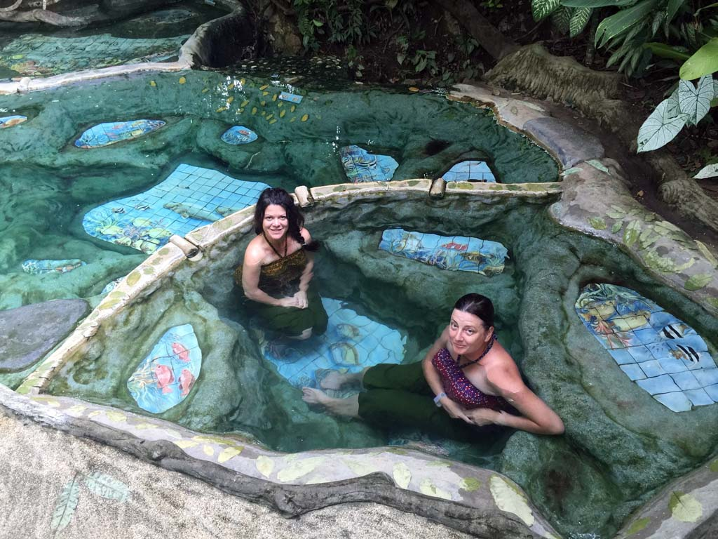 Krabi Eco Tours - Warareek Hot Springs