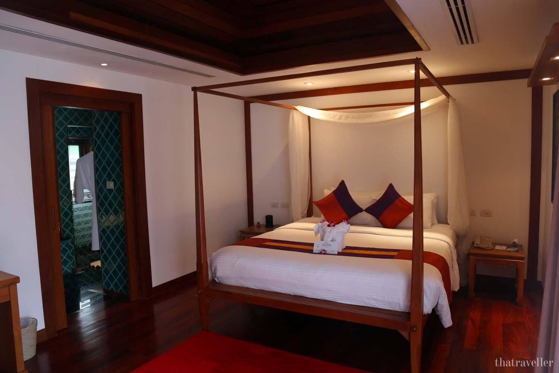 Resort Review Club Med Phuket