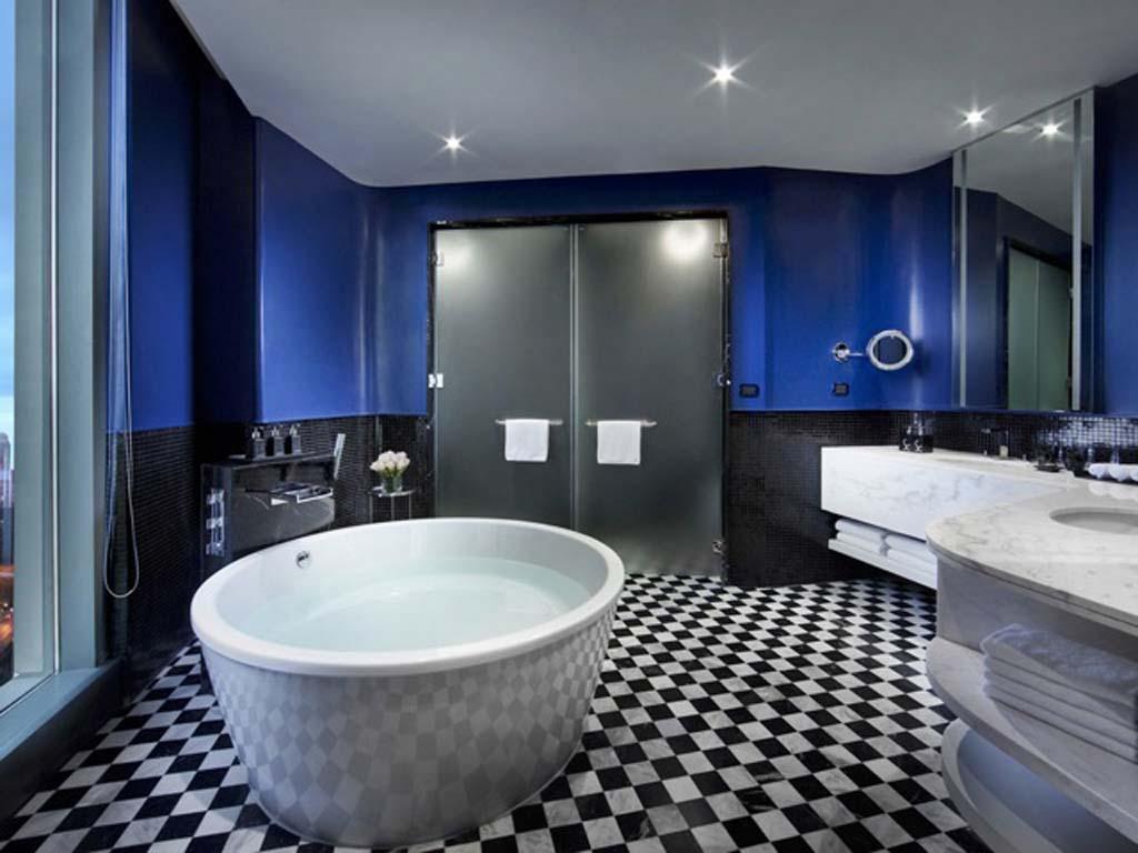 Sofitel So Bangkok hotel review