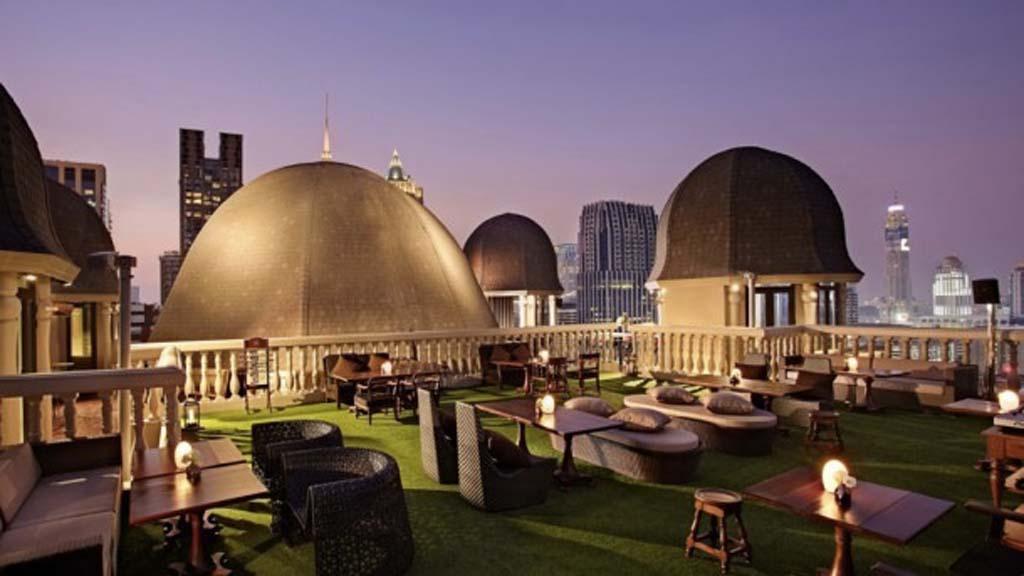 Hotel Muse Bangkok review