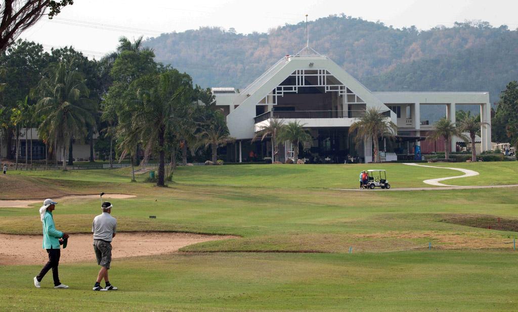 Hua Hin Golf Club