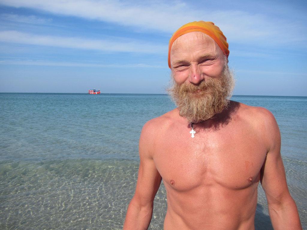 Russian nudist photos