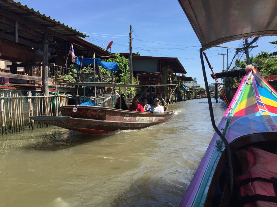 Damnoen Saduak Floating Market_0726