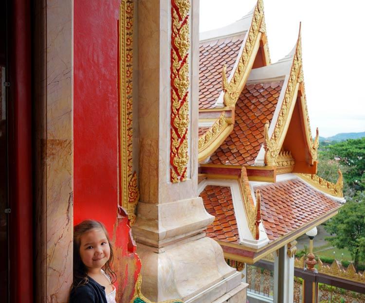 Phuket With Kids-Temple-Phuket-WatChalong