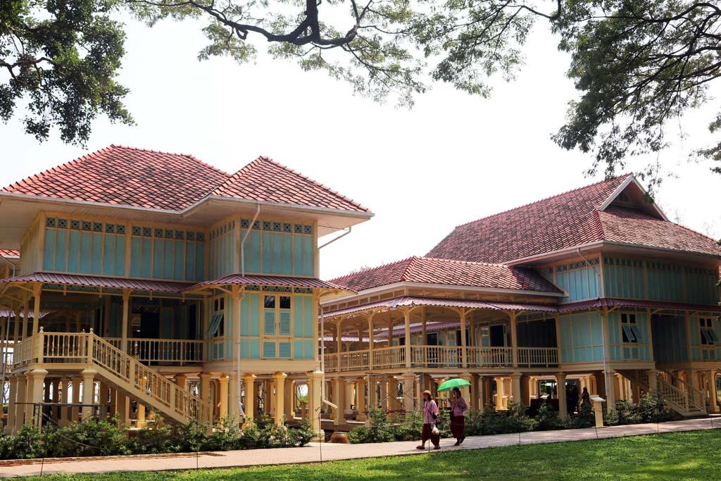 Hua Hin Royal Summer Palace