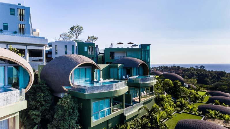 Crest Hotel Phuket