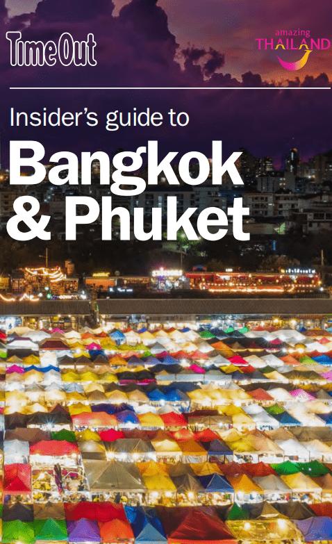 Bkk-Phuket Guide