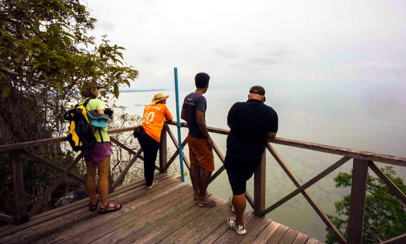 Si Khao dugong tour 22 of 33