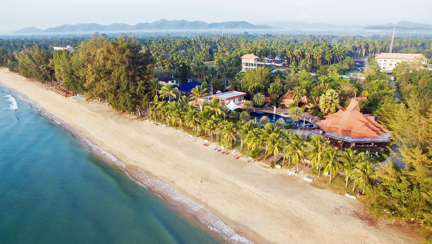 Baan Grood Resort