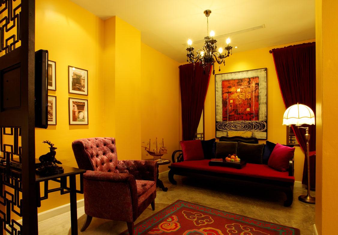 Shanghai Mansion Suite 009