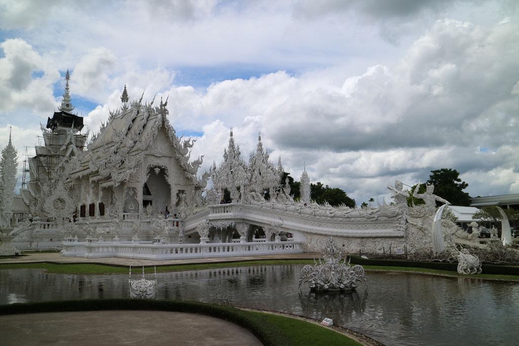 Chiang Rai White Temple_4790
