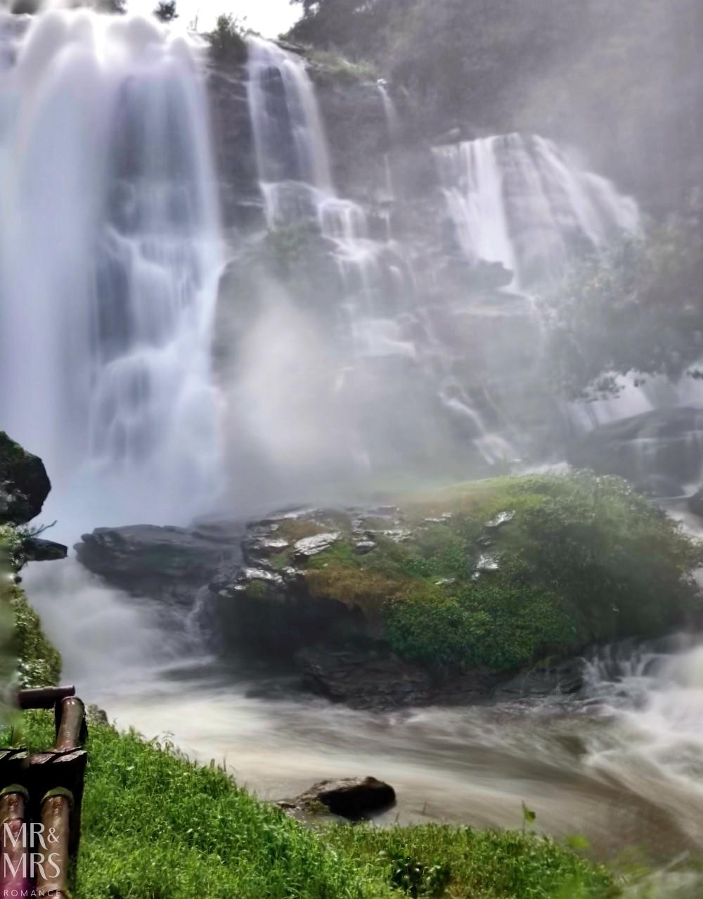 Visit-Chiang-Mai-waterfall