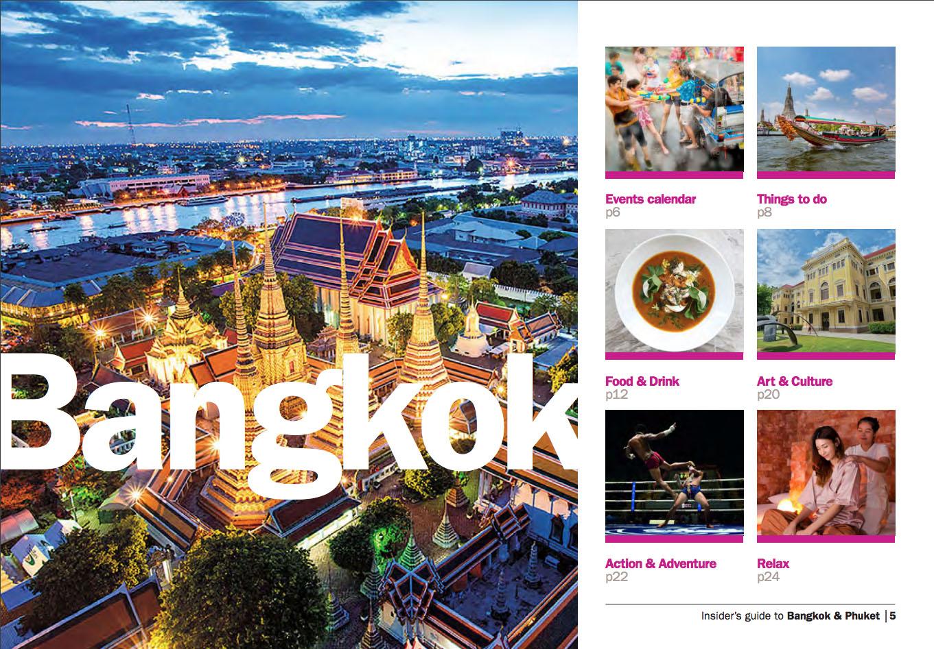 TimeOut Bangkok