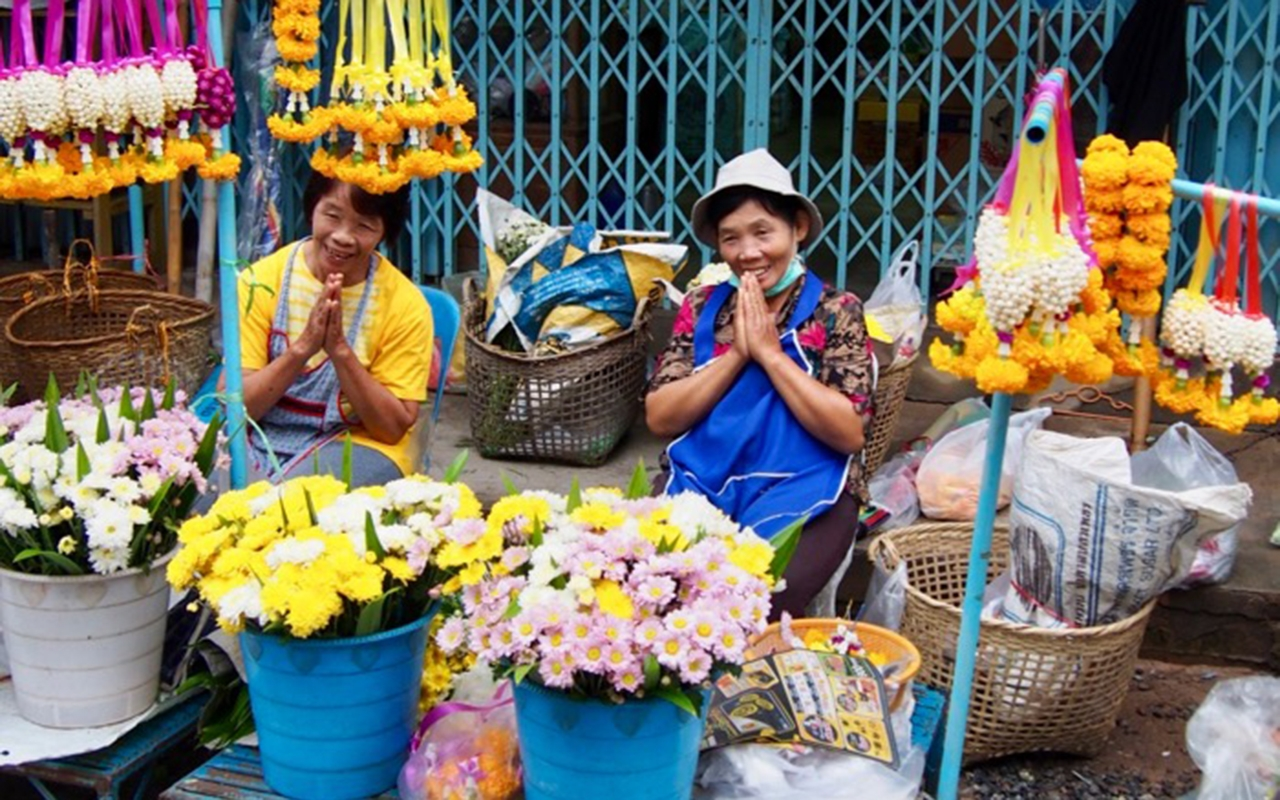 Morning-markets-in-Nan-Thailand