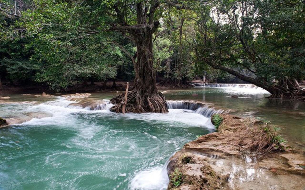 Namtok-Chet-Sao-Noi-National-Park
