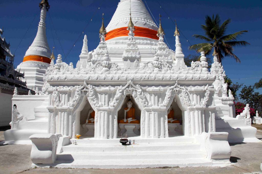 Wat Doi Kong Mu MHS credit John Borthwick