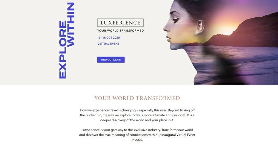 Virtual Luxperience